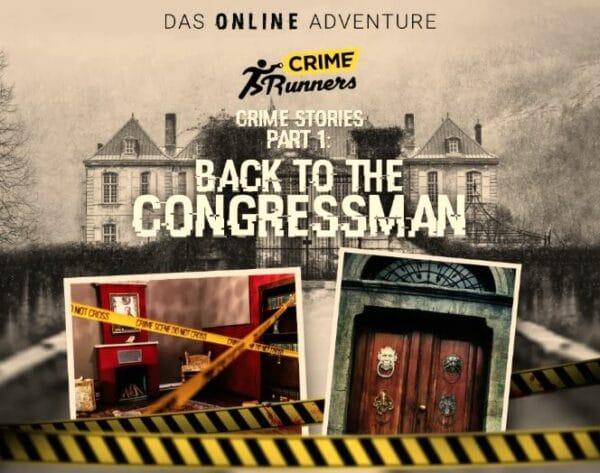 Locks & Clocks Online Adventure