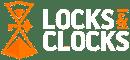 Locks & Clocks Logo