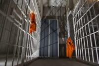 Locks & Clocks Gefängnis