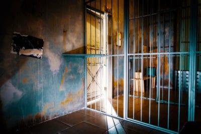 Locks & Clocks Prison 2
