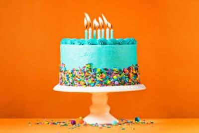 Locks & Clocks Birthday